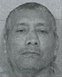 Eusevio Jacinto Cebrero a registered Sex Offender of California