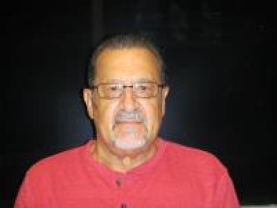 Eustaquio Delatorre Casas a registered Sex Offender of California