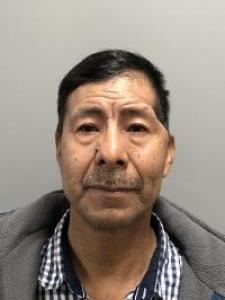 Eutimio Gutierrez a registered Sex Offender of California