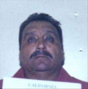 Evelio Reyes a registered Sex Offender of California