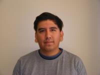 Everardo Quezada a registered Sex Offender of California