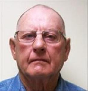 Everett Lee Baker a registered Sex Offender of California