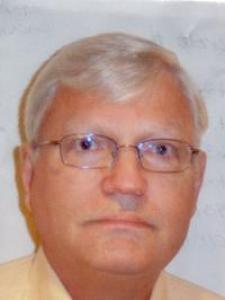 Everett Humphreys Parker a registered Sex Offender of California