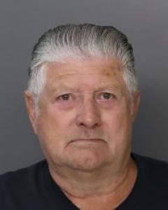 Everett Ray Roberts a registered Sex Offender of California