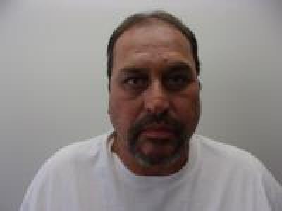 Everett Clyde Sandoval a registered Sex Offender of California
