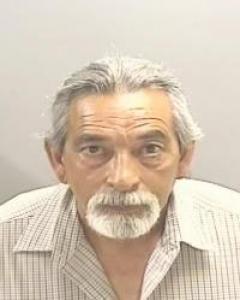 Everett Valenzuela a registered Sex Offender of California
