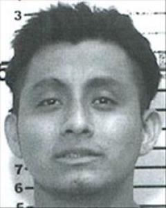 Ezekiel Castro a registered Sex Offender of California