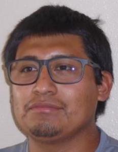 Ezekiel Policarpo a registered Sex Offender of California