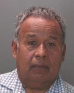 Ezequiel Alvarez Barrera a registered Sex Offender of California