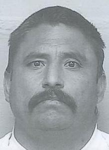 Ezequiel Chavez a registered Sex Offender of California