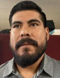 Ezequiel Gonzalez Vega a registered Sex Offender of California