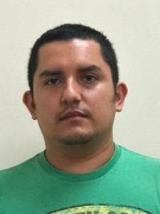 Fabian Franco a registered Sex Offender of California
