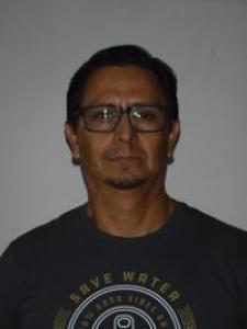 Fabrico Llerena a registered Sex Offender of California