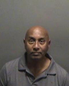 Faiyaz Naziruddin a registered Sex Offender of California