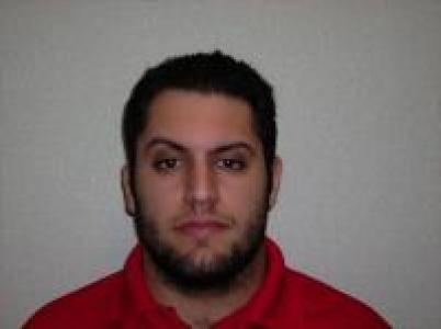 Faris Ousamah Nesheiwat a registered Sex Offender of California