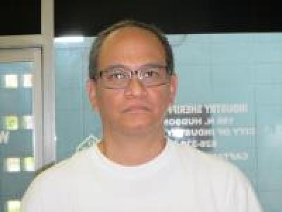 Farley John Frillarte a registered Sex Offender of California