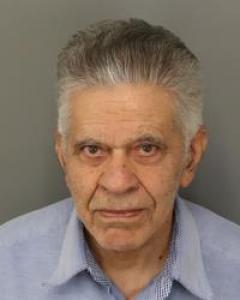 Farouq Ahmad Ghausi a registered Sex Offender of California