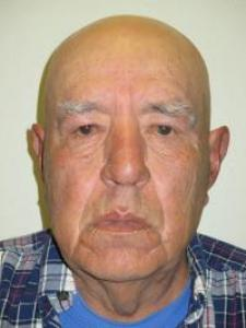 Fausto Horta Rubio a registered Sex Offender of California