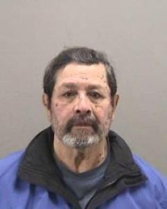 Federico Macias Castro a registered Sex Offender of California