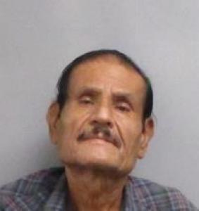 Federico Orozco a registered Sex Offender of California