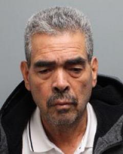 Federico Ramos Silva a registered Sex Offender of California