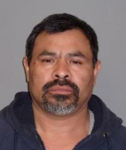Feliciano Alvarez Diaz a registered Sex Offender of California