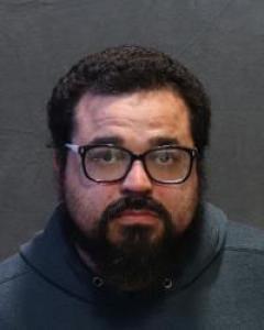 Feliciano Cervantes a registered Sex Offender of California