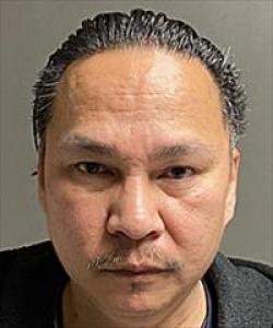 Felicito Santos Rodriguez a registered Sex Offender of California