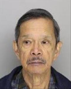 Felipe Valentino Bigornia a registered Sex Offender of California
