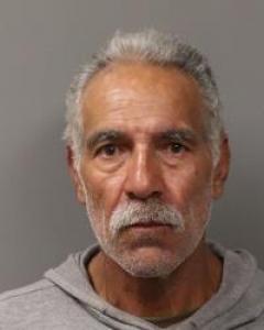 Felipe Dejesus Espinoza a registered Sex Offender of California
