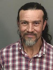 Felipe Dejesus Flores a registered Sex Offender of California