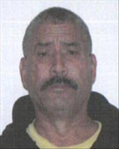 Felipe De Jesus Garcia a registered Sex Offender of California