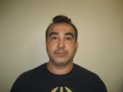 Felipe Gabriel Gonzalez a registered Sex Offender of California