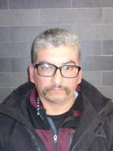 Felipe Guzman a registered Sex Offender of California