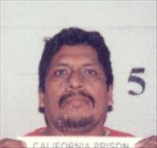 Felipe Hernandez a registered Sex Offender of California