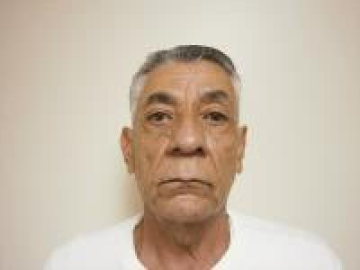 Felipe Santiago Oviedo a registered Sex Offender of California