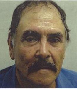 Felipe Pena Ramirez a registered Sex Offender of California
