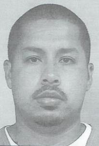 Felipe Sandoval a registered Sex Offender of California