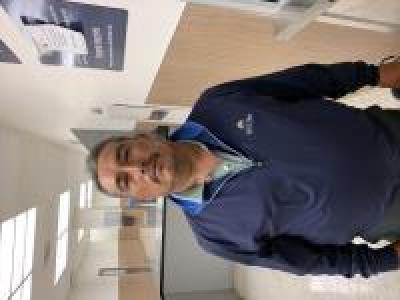 Felipe Cabrera Sarabia a registered Sex Offender of California