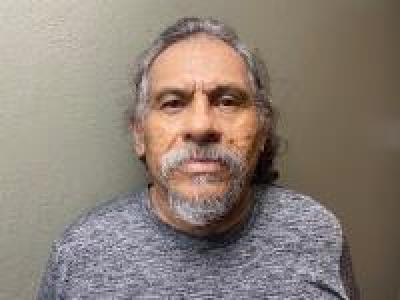 Felix Santos Esquibel a registered Sex Offender of California