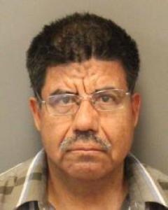 Felix Garay a registered Sex Offender of California