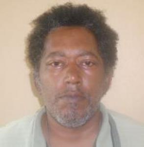 Felix David Jones a registered Sex Offender of California