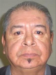 Felix Martinez Jr a registered Sex Offender of California
