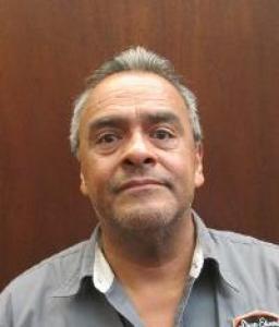 Felix Medina a registered Sex Offender of California