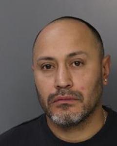 Felix Jose Pena a registered Sex Offender of California