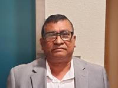 Felix Antonio Perez a registered Sex Offender of California