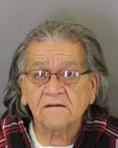 Felix Ramos a registered Sex Offender of California