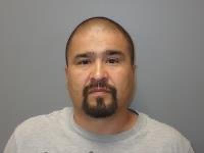Felix Solorio a registered Sex Offender of California