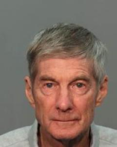 Fenton Anderson a registered Sex Offender of California