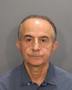 Fereydoun Ghavami a registered Sex Offender of California